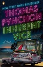 Pynchon, Thomas Inherent Vice
