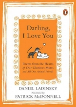 Ladinsky, Daniel Darling, I Love You
