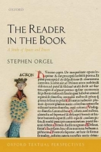 Orgel, Stephen Reader in the Book