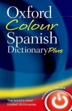 Oxford Dictionaries Oxford Colour Spanish Dictionary Plus
