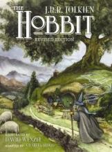 Tolkien, J R R Hobbit