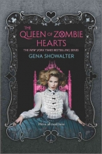 Showalter, Gena The Queen of Zombie Hearts