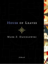 Danielewski,M. House of Leaves