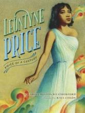 Weatherford, Carole Boston Leontyne Price