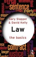 Slapper, Gary Law: The Basics