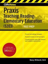 Witherell, Nancy L. Cliffsnotes Praxis Teaching Reading