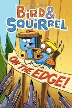 Burks, James Bird & Squirrel on the Edge