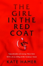 Hamer, Kate Girl in the Red Coat
