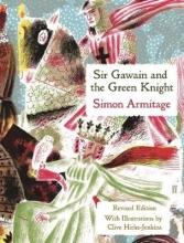 Simon Armitage Sir Gawain and the Green Knight