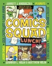 Holm, Matthew Comics Squad 2