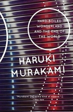 Haruki,Murakami Hard-boiled Wonderland & the End of the World