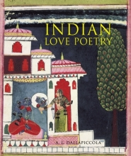 A. L. Dallapiccola Indian Love Poetry
