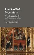 von Contzen, Eva The Scottish Legendary