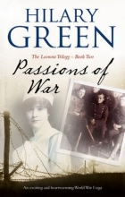 Green, Hilary Passions of War