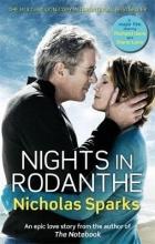 Sparks, Nicholas Nights in Rodanthe