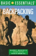 Harry Roberts Backpacking