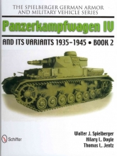 Spielberger, Walter J. The Spielberger German Armor and Military Vehicle Series