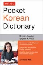 Kyubyong Park Tuttle Pocket Korean Dictionary