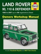 Haynes Publishing Land Rover 90, 110 & Defender Diesel