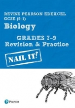 Susan Kearsey Revise Pearson Edexcel GCSE (9-1) Biology Grades 7-9 Revision & Practice