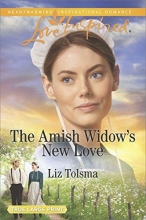 Tolsma, Liz The Amish Widow`s New Love