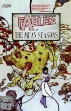 Willingham, Bill Fables 5
