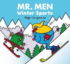Hargreaves, Roger Mr Men Winter Sports