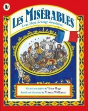 Williams, Marcia Les Miserables