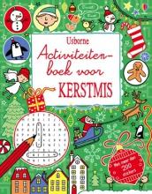 Activiteitenboek Kerstmis