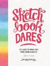 Laura Lee Gulledge Sketchbook Dares