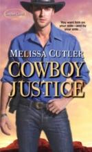 Cutler, Melissa Cowboy Justice
