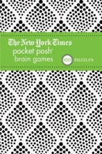 Ritmeester, Peter The New York Times Pocket Posh Brain Games 2