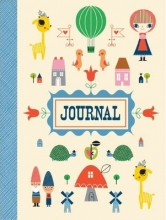 Storybook Journal