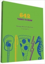 Tymn,Armstrong 642 Things to Draw
