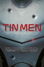 Golden, Christopher Tin Men