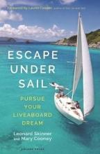 Leonard Skinner,   Mary Cooney Escape Under Sail