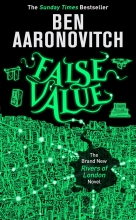 Ben Aaronovitch, False Value