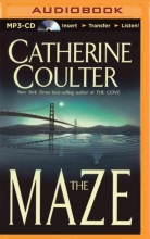 Coulter, Catherine The Maze