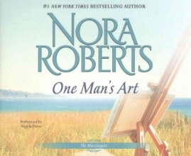 Roberts, Nora One Man`s Art
