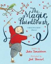Donaldson, Julia Magic Paintbrush