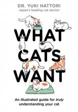 Yuki Hattori , What Cats Want