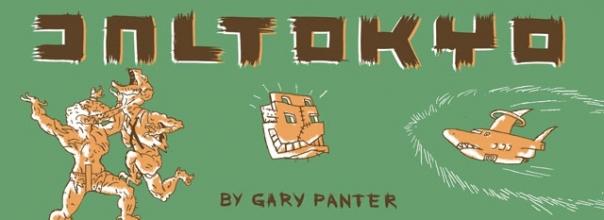 Panter, Gary Dal Tokyo