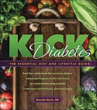 Brenda Davis Kick Diabetes