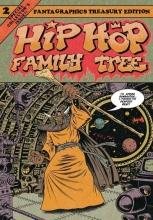 Piskor, Ed Hip Hop Family Tree 2