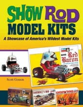 Scotty Gosson Show Rod Model Kits