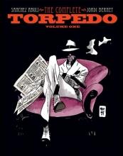 Abuli, Enrique Sanchez Torpedo, Volume 1