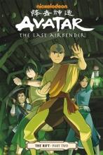 Yang, Gene Luen Avatar The Last Airbender The Rift 2