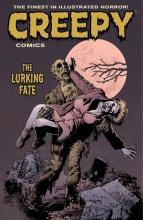 Arcudi, John Creepy Comics Volume 3