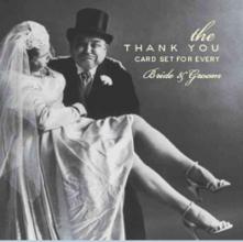 Wedding Set Notecards