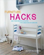 Van Overbeek, Hester Furniture Hacks